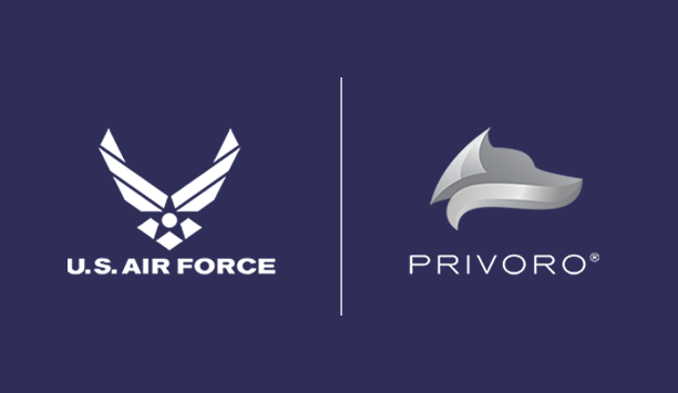 AirForce and Privoro _Blog Image