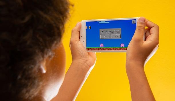 Children, smartphones and the surveillance economy _Blog Image